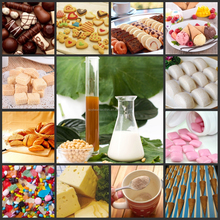HXY-2SP meat product water soluble emulsifier soya Lecithin