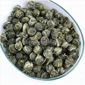 Finch Chinese Good Sale brand Famous Jasmine Flower pearls Tea