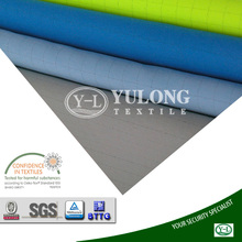 protective conductive carbon fiber Poly/cotton anti static fabric for mining