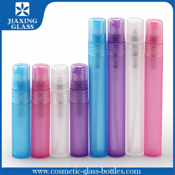 Perfume Tester Samples: 5ml 8ml 10ml Pen Perfume Tester/sample Bottle Pp Material