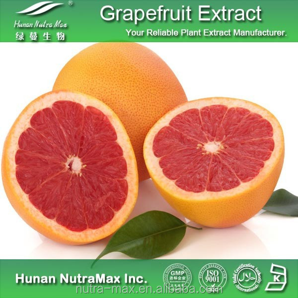 ISO&GMP Citrus Paradisi Extract, Pomeloes Extract, Grapefruit Extract 45% Bioflavonoids