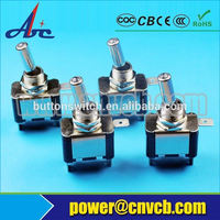 toggle switch Dantu
