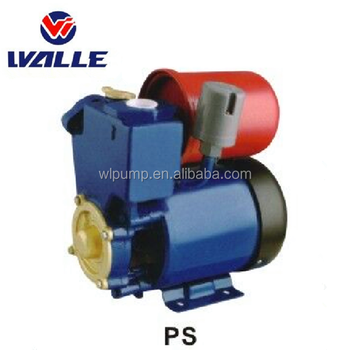 ps series domestic water pump, auto self-priming clean water pump for home water circulation system