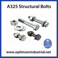 A325 Bolts & Nuts