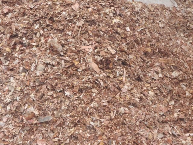 sawdust for briquette, animal bedding