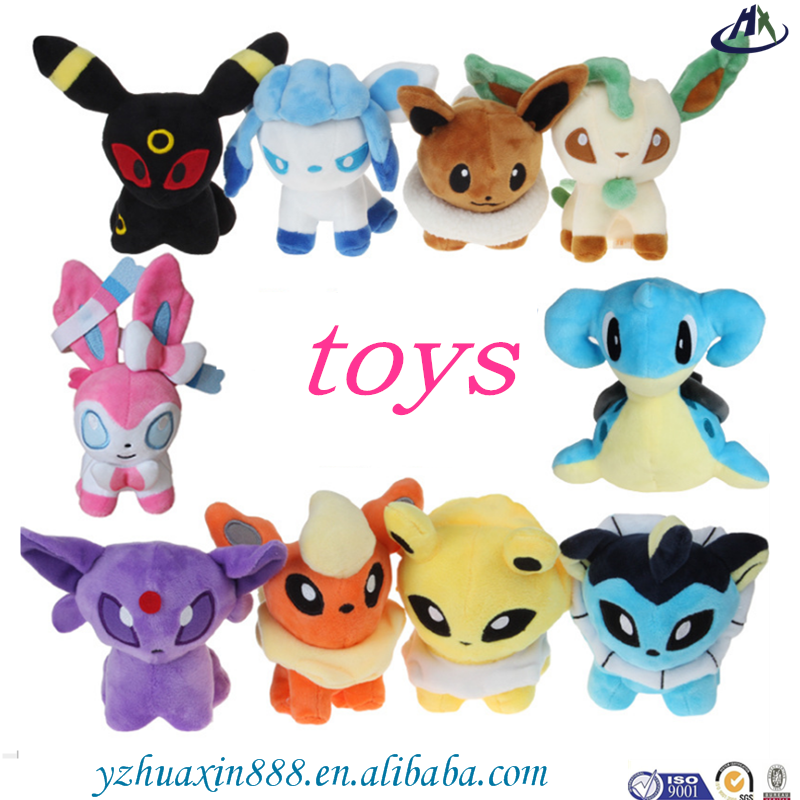 Plush Toy Pokemon for kids