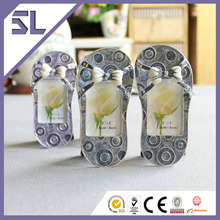 Mini Picture Photo Frame for Wedding Decoration Made in China