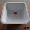 stain resistance acrylic resin laundry sinks