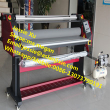Sell paper laminating machine/photo liminator/hot liminating machine