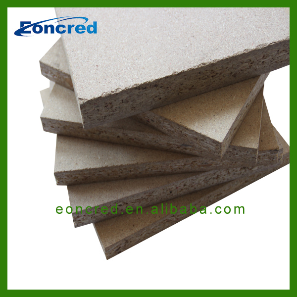 Flexible Particleboard/good quality Fiberboard