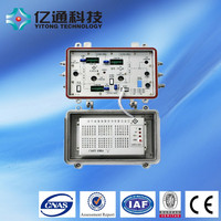 Trunk Line CATV signal Amplifier
