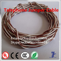 New 2014 Free Sample For jumper wire 0.5mm