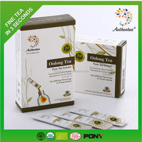 Hight Quality Instant Easy Slim Tea