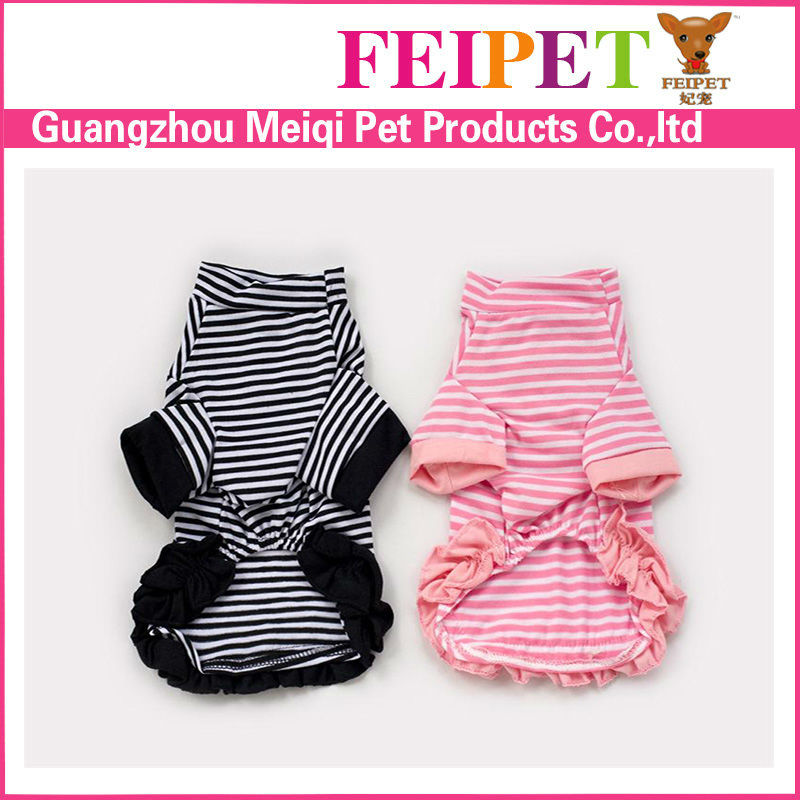 Black strip on sale protective dog clothing