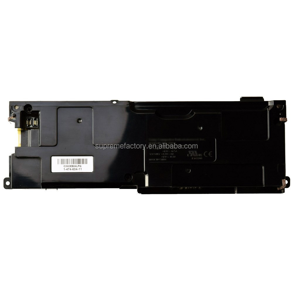 Refurbished 100-240V Internal 4 Pins Power Supply Parts for Playstation 4 PS4 N14-240P1A ADP-240CR