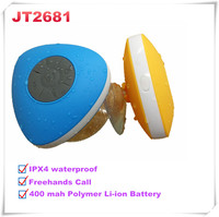 Best seller silicon waterproof bluetooth speaker from factory directly