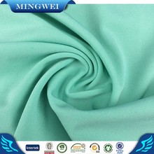 China supplier 32s combed yarn hot sale viscose spandex t shirt fabric jersey fabric