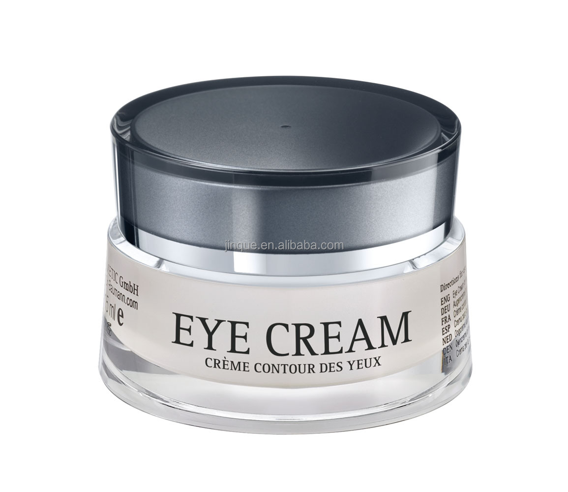 OEM eye cream for dark circles