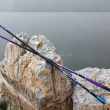 Brand new Carbon Fiber fishing rod Adjustable with low price