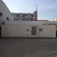 Competitive OEM Price Mitsubishi S16R-PTAA2-C generator dealers in China