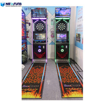 Cheap price bar entertainment online electronic darts board game machine