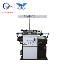 high quality competitive price haisen used japanese glove knitting machine