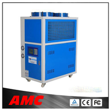 Air Cooled Industrial Water Chiller For Villas Warehouse / Industrial Application