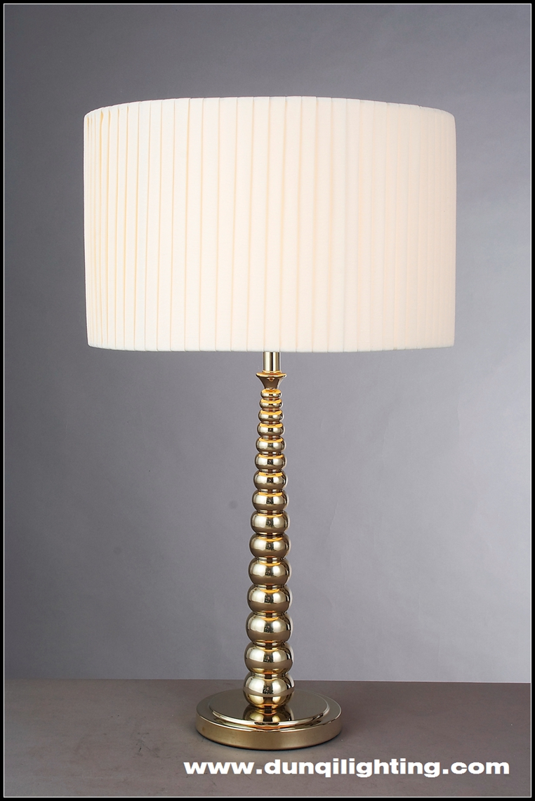 Hotel Table Lamp, European Crystal Table Lamp, Crystal Lamp Light