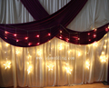 wedding decor fairy led curtain lights wholesale