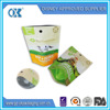 ziplock bag/pet food packaging bag with valve/stand up zipper bag