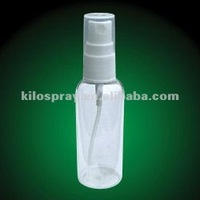 FREE SAMPLE China hot sale high quality 20ml cosmetics plastic bottle