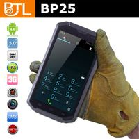 WDF301 BATL BP25 WCDMA Android 4.4.2 rugged phone uk with 3g wifi gps 4000mah ip67 1+8gb 2+8mp nfc for warehouse management