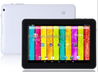Best cheap 9 inch android tablet pc A23 dual core tablet made in China