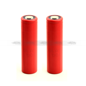 Sanyo UR18650SA 1300mah 20a high drain rechargeable lithium ion battery