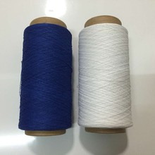 polyester cotton blend recycle yarn for T-shirt