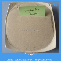 Low Density And Light Refractory Material