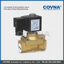 COVNA solenoid valve with superly high pressure