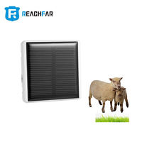 Wholesale Long Battery Life Sim Card Mini Solar Tracker Animal Gps Tracking Device For Cow