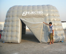 inflatable building, inflatable cube tent commercial inflatable tent cheap price for sale