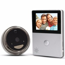 ring security system battery powered smart home wifi video doorbells HD with lcd screen
