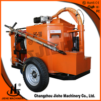 asphalt crack sealing machine,professional pot holes road repairs JHG-100