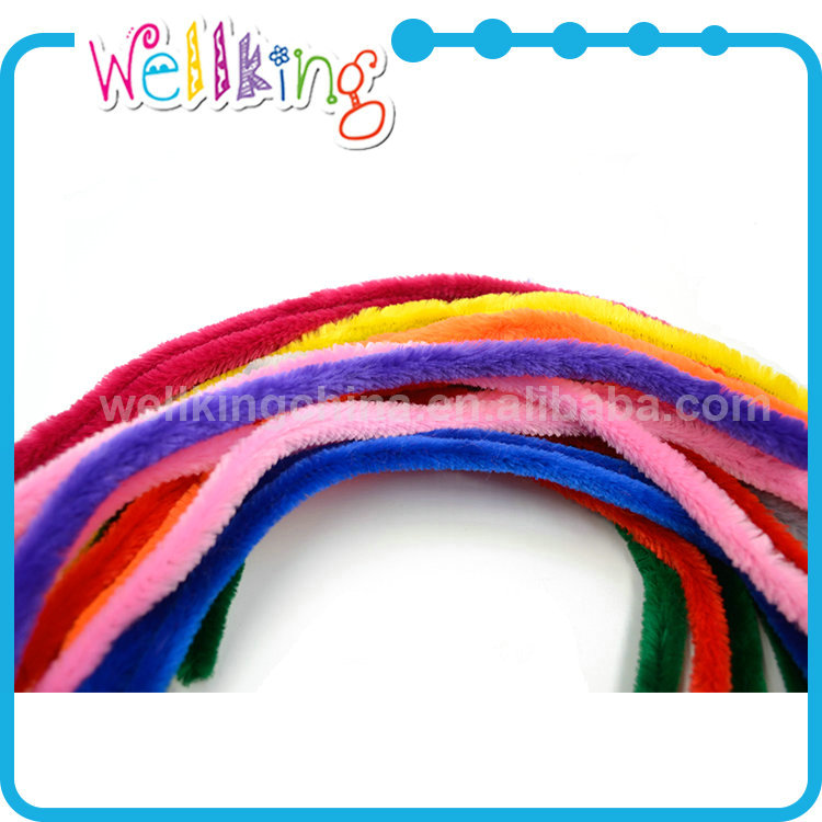 Wholesale kids craft pipe cleaner crafts