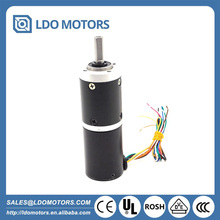 24V ,5V bldc motors with reliable performance