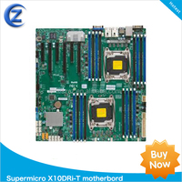 X10DRi T Motherboard Stock Selling For