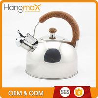 Best Wholesale Camping Stainless Steel Water Kettle