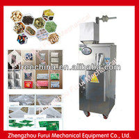 China electric motor medical packing machine/troche packing machine/milk powder packaging machine