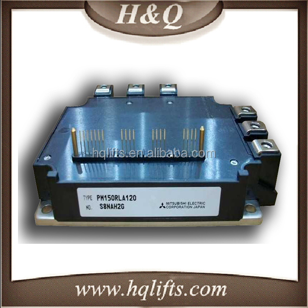 Buy Cheap Mitsubishi Elevator Module PM150RLA120 from Mitsubishi Spare Parts Factory