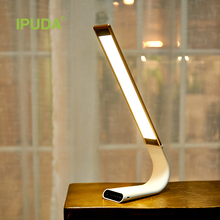 2017 New fancy metal table lamp for hotel lighting