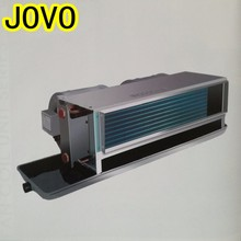 China air source heat pump supplier Concealed fan coil unit