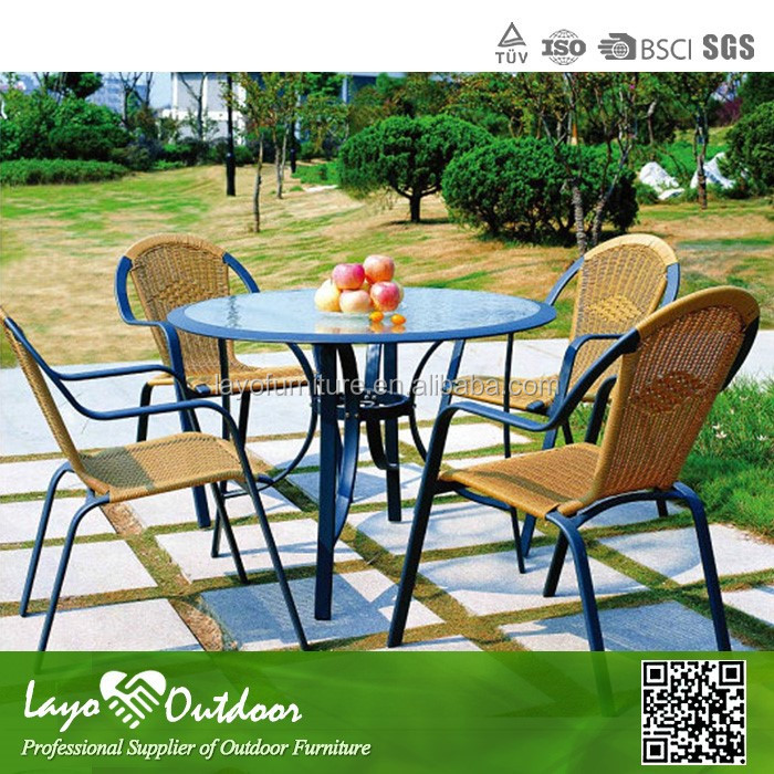 Garden classics outdoor furniture outdoor furniture set, aluminium leisure english garden classics outdoor furniture W8006
